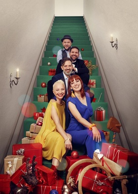 So this is Christmas - OnAir