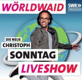 Die zweite Halbzeit - Christoph Sonntag