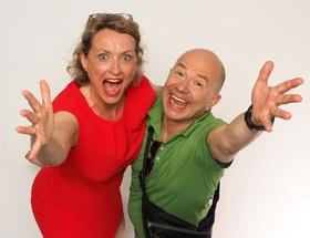 Bild: Helge & das Udo: SITZT! 20 Jahre Kompetente Komik