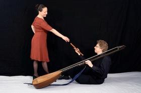 Konzert Duo La Vigna - Eine kurze Geschichte des Barock