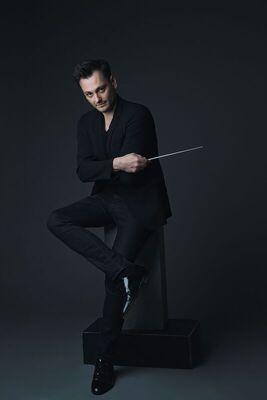 Bild: Detmolder Kammerorchester