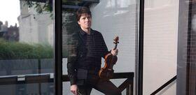 Bild: NDR Elbphilharmonie Orchester - Joshua Bell & Alan Gilbert