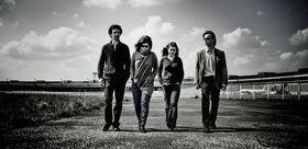 Bild: Sonar Quartett