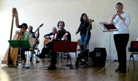Bild: Prisma Heimspiel im Folkclub Prisma e.V.