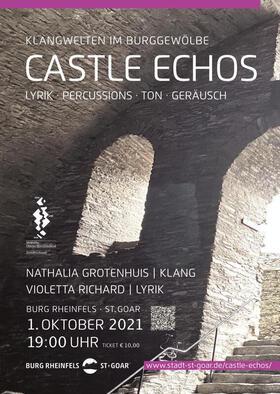 Bild: Castle Echos