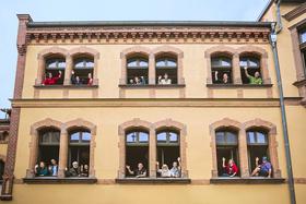 """Bild: Magdeburger Kulturnacht 2021: """"AUF!"""" - Ticket für alle teilnehmenden Einrichtungen"""