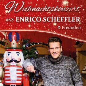 Bild: Weihnachtskonzert mit Enrico Scheffler & Freunden