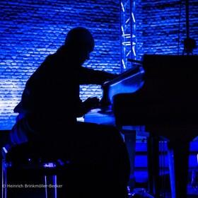 NIK BÄRTSCH - Solo Piano