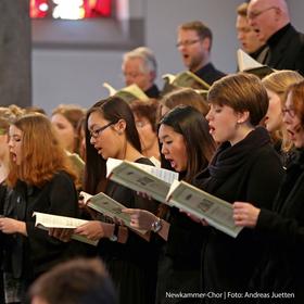 Bild: Jazz in der Kirche - Mönchengladbach