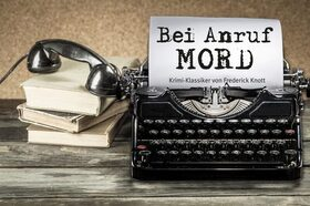 Bild: Bei Anruf Mord - a.gon Theater