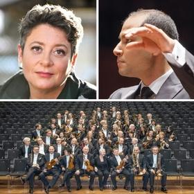 Württembergische Philharmonie Reutlingen - Mahlers Dritte