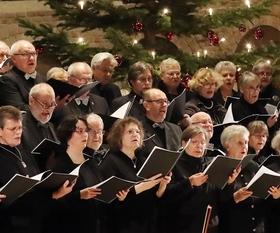 Bild: Da die Engel singen - Musik und Texte zu Advent und Weihnachten