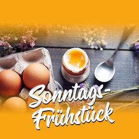 Bild: Sonntags-Frühstück