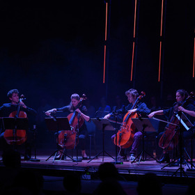 Bild: Konzert 5 – Ensemblekonzert