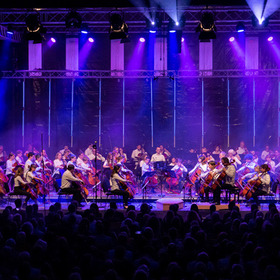 Bild: Konzert 6 – Cello-Orchester Baden-Württemberg