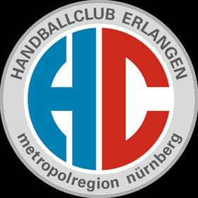 HC Erlangen - Handball Sport Verein Hamburg