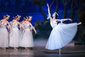 Bild: Das Russische Nationalballett - Giselle
