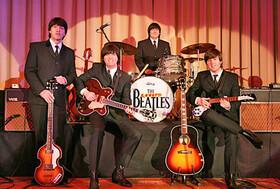 The Cavern Beatles Live on Stage - Zutritt nur für Geimpfte und Genesene