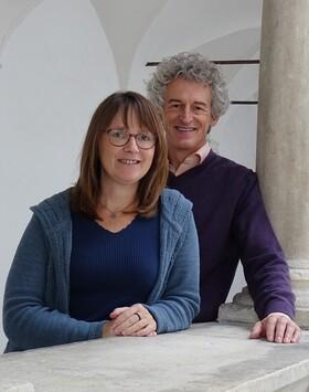 Bild: Goldmund Erzählakademie: Herzen wärmen - Erzählkunst mit Anja Koch und Norbert Kober