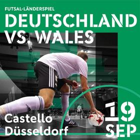 Bild: Deutschland - Wales
