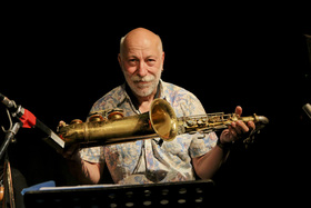 Martin Keller zum 65. Old and New Stuff for Jazzensemble