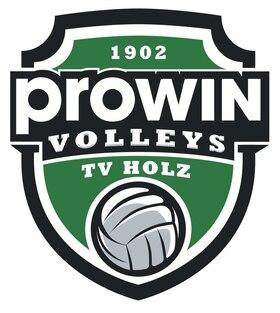 Bild: VC Wiesbaden II gegen TV Holz