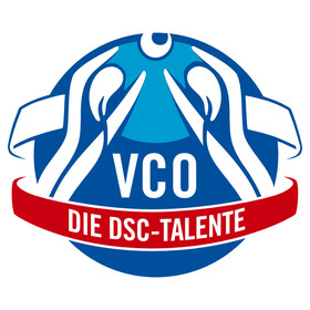 Bild: VC Wiesbaden II gegen VCO Dresden