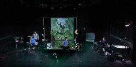 Bild: Peter und der Wolf - Ein musikalisches Märchen von Sergej Prokofjew