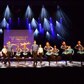Bild: Danceperados of Ireland - Whiskey you are the devil Show