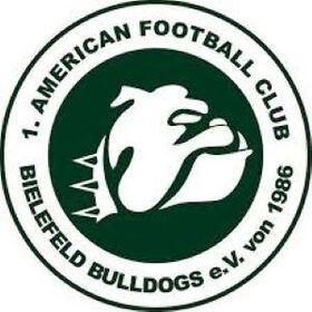 Bild: AFC Paderborn Dolphins - Bielefeld Bulldogs