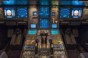 Bild: A320 | Flugsimulator