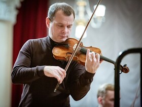 Bild: Philharmonie Lemberg - Sinfoniekonzert
