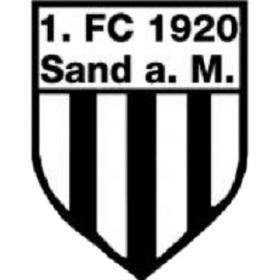 FC Eintracht Bamberg 2010 - 1.FC Sand