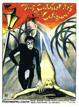 Cinéconcert mit «Das Cabinet des Dr. Caligari» und  «Maorie» - Im Rahmen der 38. Französischen Filmtage Tübingen |  Stuttgart