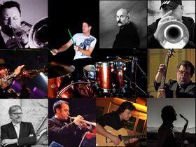 Bild: Jazztage Schwetzingen:  United Jazz + Rock Ensemble Second Generation