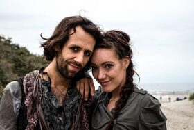 Bild: Felice und Cortes Young