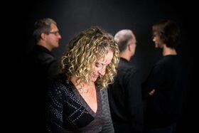 Bild: Julie Sassoon Quartett + Lesung - Julie Sassoon Quartett + Lesung