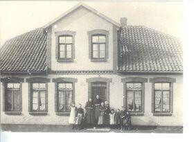 Bild: Ahnenforschung im Stadtarchiv - Ahnenforschung im Stadtarchiv