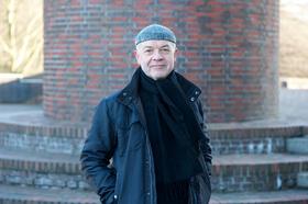 Bild: Gesprächskonzert - Gerhard Stäbler