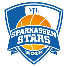 Uni Baskets Paderborn - VfL SparkassenStars Bochum