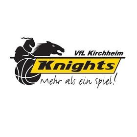 Uni Baskets Paderborn - VfL Kirchheim Knights