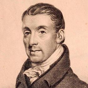 Bild: Johann Baptist Cramer zum 250. Geburtstag