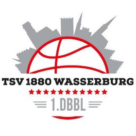 Bild: TK Hannover Luchse - TSV 1880 Wasserburg