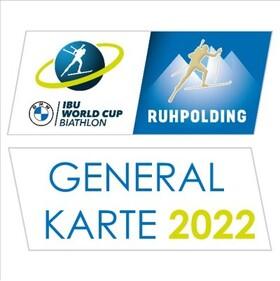 Bild: Generalkarte 2022 (Mittwoch-Sonntag)