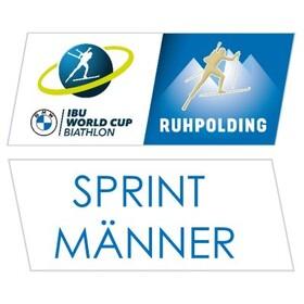 Bild: Tageskarte   Donnerstag (Sprint Männer)