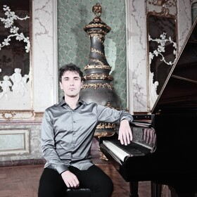 Bild: Vadim Chaimovich - Klavierabend
