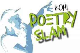 Bild: KOHI Poetry Slam #161