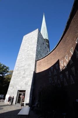 Bild: Reformationstag - Gottesdienst zum Reformationstag
