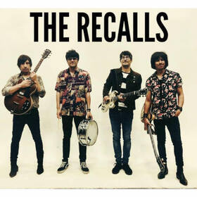 Bild: The Recalls - There is no End