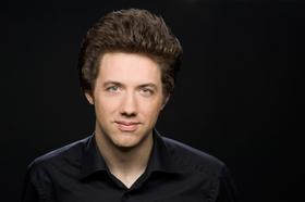 Bild: Klavierrezital Benjamin Moser - Preisträger Int. Tschaikowski Wettbewerb